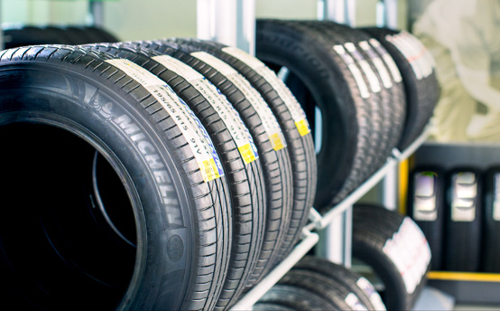 Tyres Southport