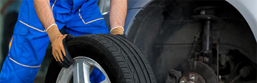 tyres Gold Coast experts